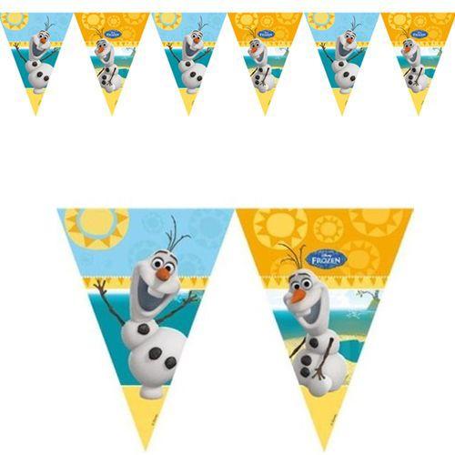 Olaf Summer Bayrak (2.3 m.)