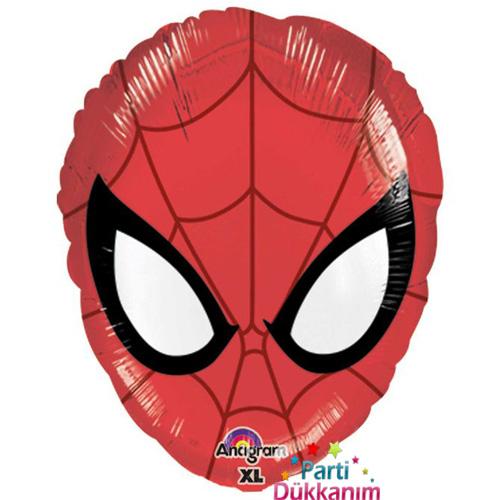 Spiderman Ultimate Folyo Balon (45 cm), fiyatı