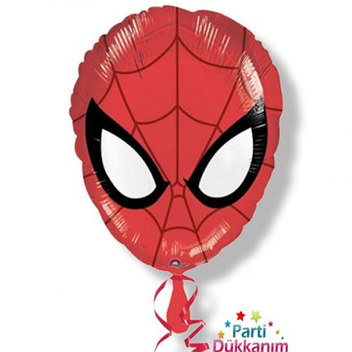 Spiderman Ultimate Folyo Balon (45 cm)
