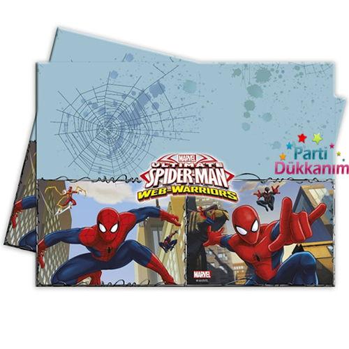 Spiderman Ultimate Masa Örtüsü (120x180 cm)