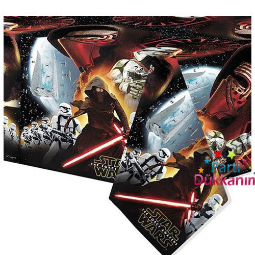 Star Wars Masa Örtüsü (120x180 cm)