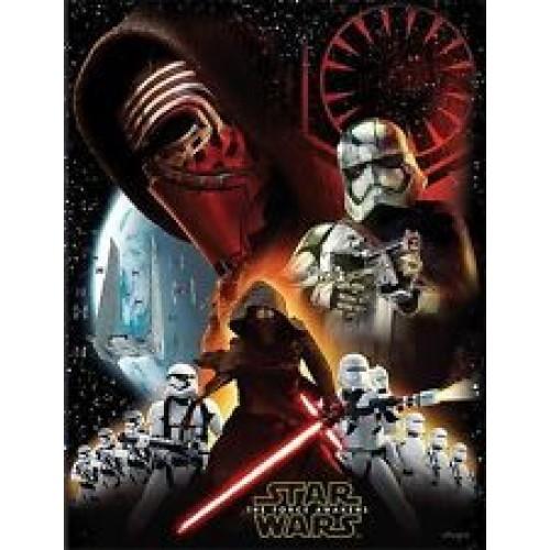 Star Wars Masa Örtüsü (120x180 cm), fiyatı