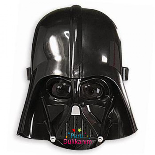 Star Wars Plastik Maske, fiyatı