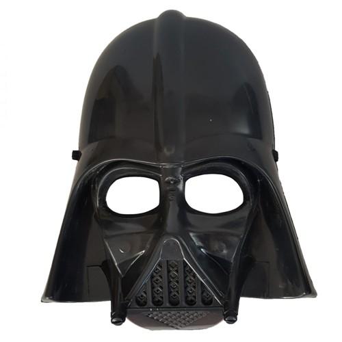 Star Wars Plastik Maske