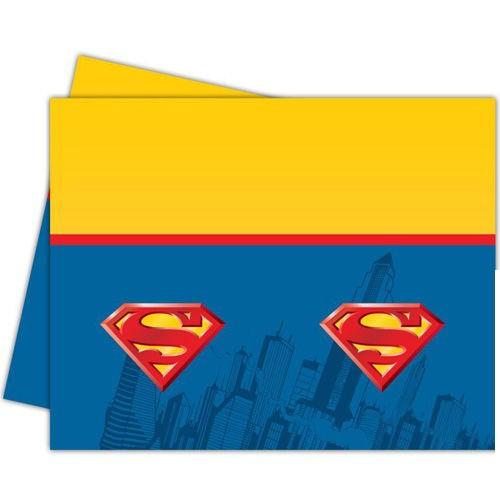 Superman Masa Örtüsü (120x180 cm), fiyatı