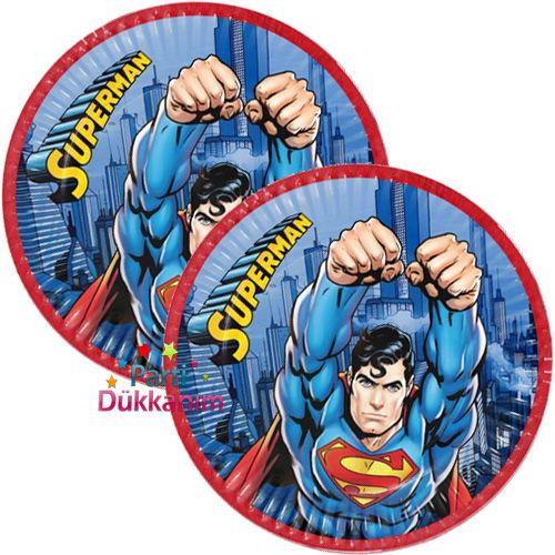 Superman Tabak (8 Adet)