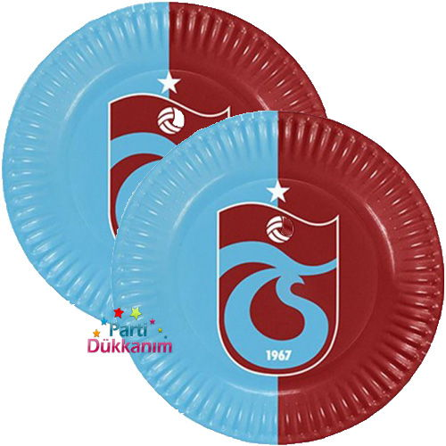 Trabzonspor Tabak (8 adet)