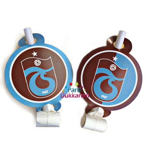 Trabzonspor Parti Düdüğü (6 adet), fiyatı