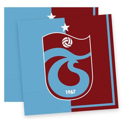 Trabzonspor Peçete (16 adet)