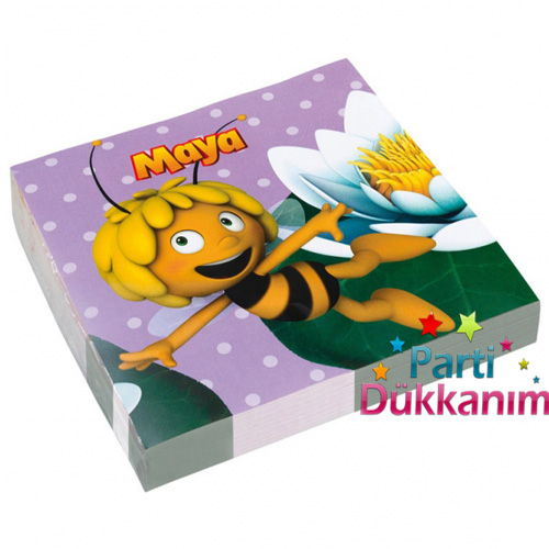 Arı Maya Peçete (20 Adet)