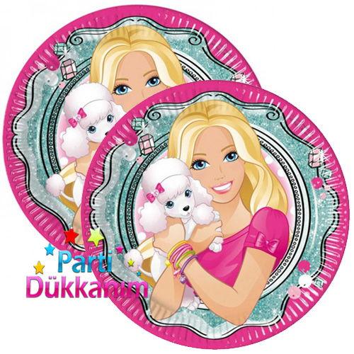 Barbie Tabak Elegante (8 adet)