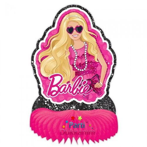 Barbie Masa Orta Süsü (1 adet)