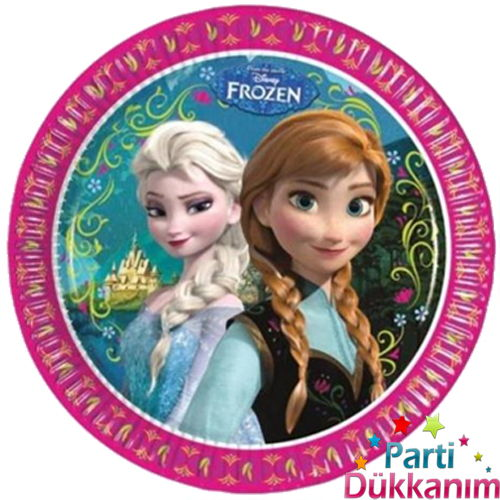 Frozen Tabak (8 Adet)