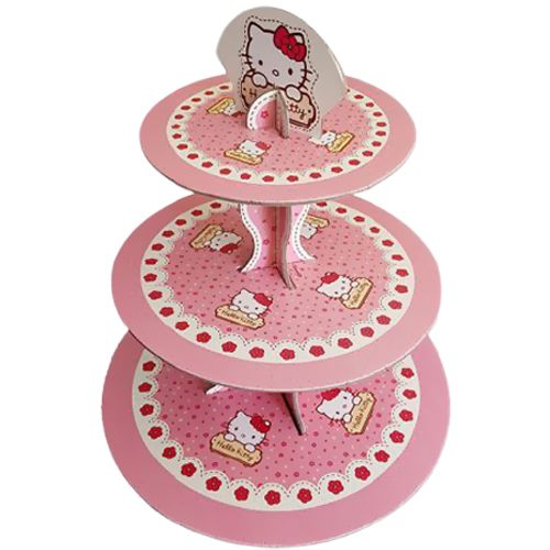 Hello Kitty Kek Standı, fiyatı