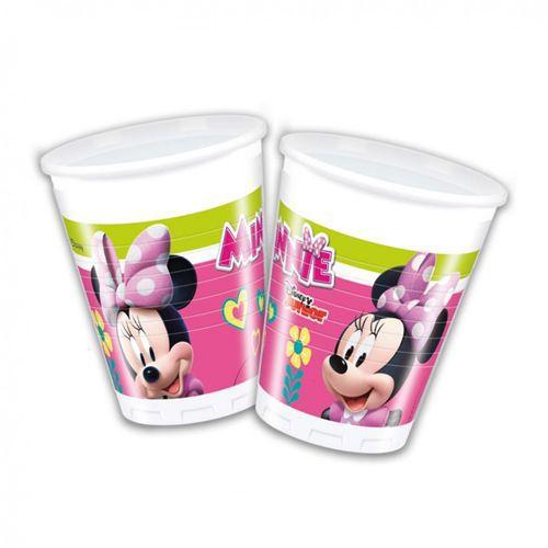Minnie Mouse Happy Helpers Bardak (8 adet), fiyatı