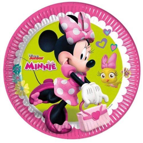 Minnie Mouse Happy Helpers Tabak (8 adet), fiyatı