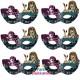 Monster High Kağıt Maske (6 Adet), fiyatı