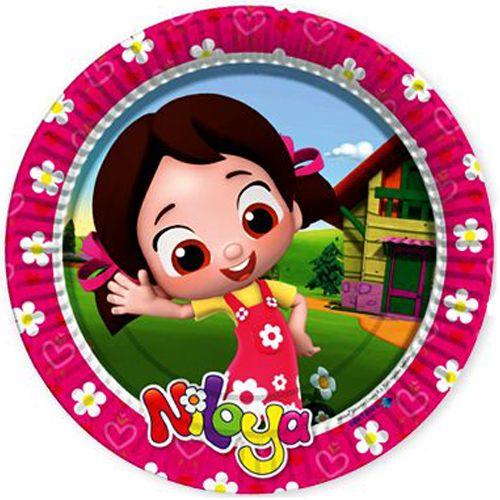 Niloya Tabak (8 adet), fiyatı