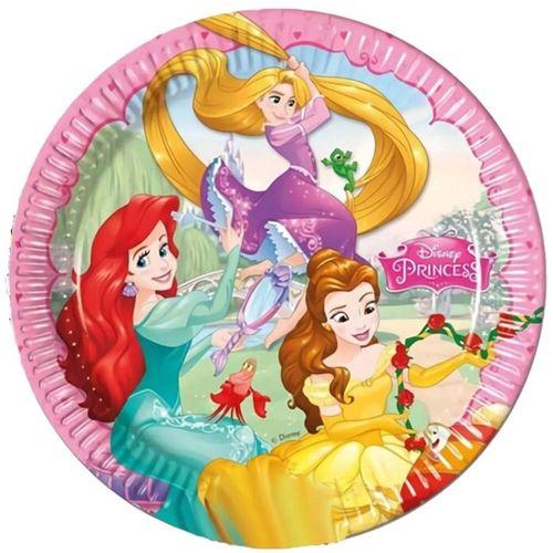 Prenses Dreaming Tabak (8 adet)