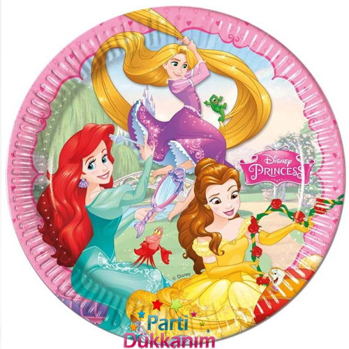 Prenses Dreaming Tabak (8 adet), fiyatı