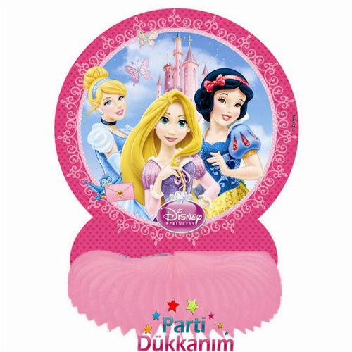 Prenses Masa Orta Süsü (1 Adet)