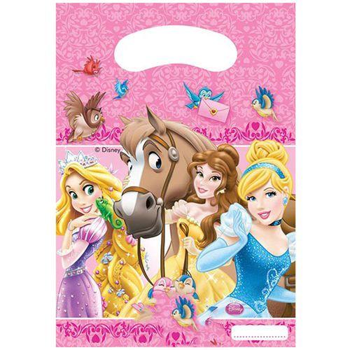 Prenses Animals Hediye Çanta (6 Adet), fiyatı