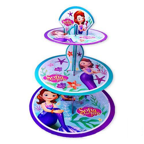 Prenses Sofia kek standı