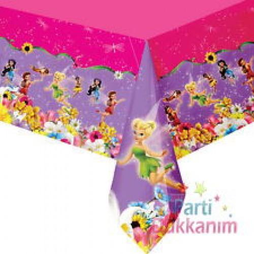 Tinkerbell Masa Örtüsü 120x180 cm