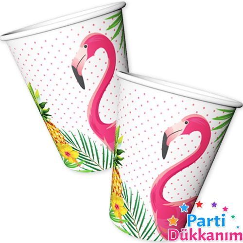 Flamingo Bardak (8 adet), fiyatı