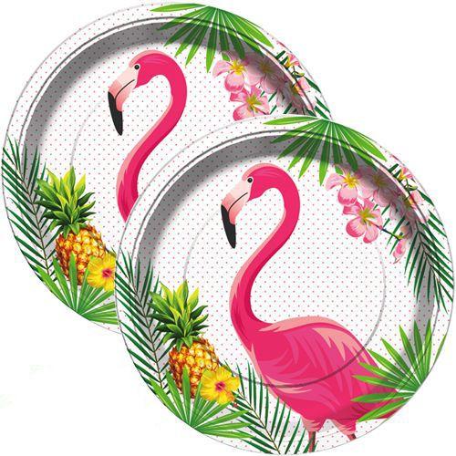 Flamingo Tabak (8 adet), fiyatı