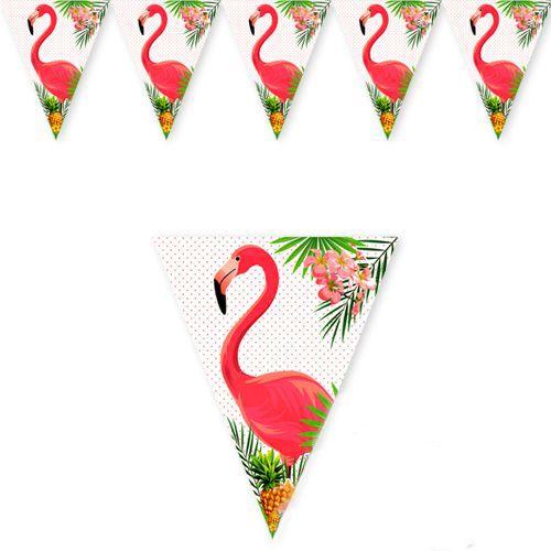Flamingo Flama Bayrak (320 cm), fiyatı