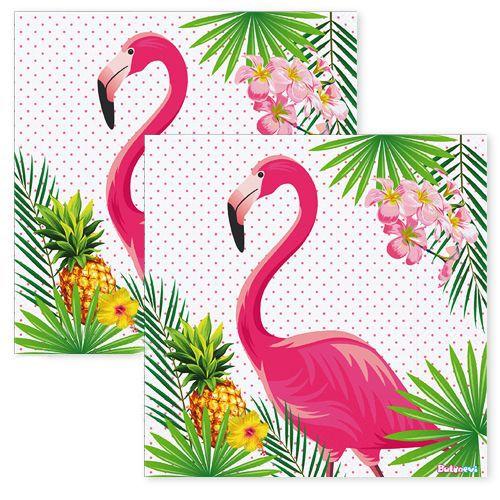 Flamingo Peçete (16 adet), fiyatı
