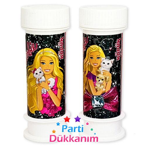 Barbie Köpük Baloncuk (2 Adet)