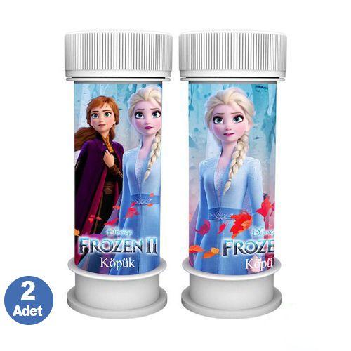 Frozen Köpük Baloncuk (2 adet)