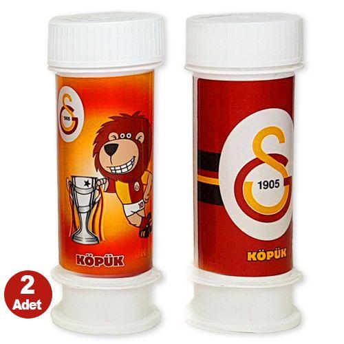 Galatasaray Köpük Baloncuk (2 adet)