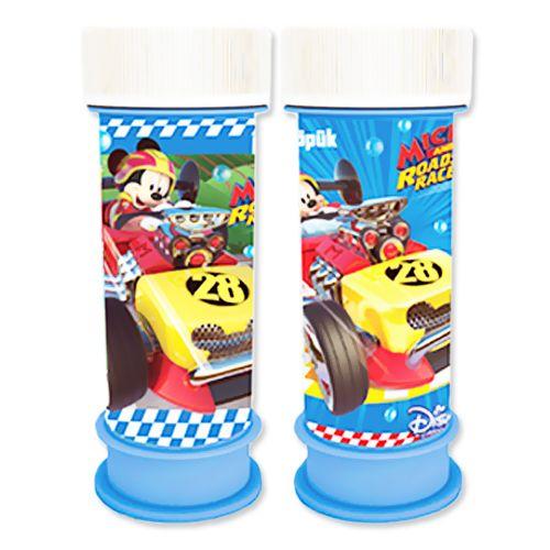 Mickey Mouse Köpük Baloncuk (2 adet)