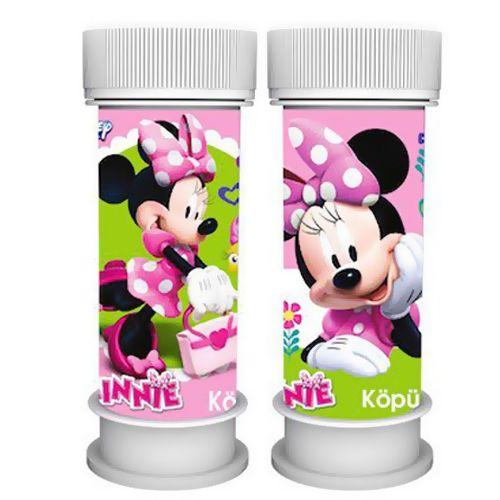 Minnie Mouse Köpük Baloncuk (2 adet), fiyatı