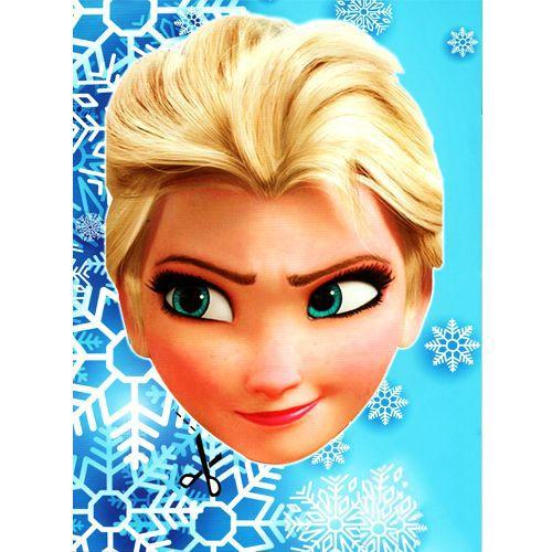 Frozen Boyama Kitabi Stickerli 16 Sayfa