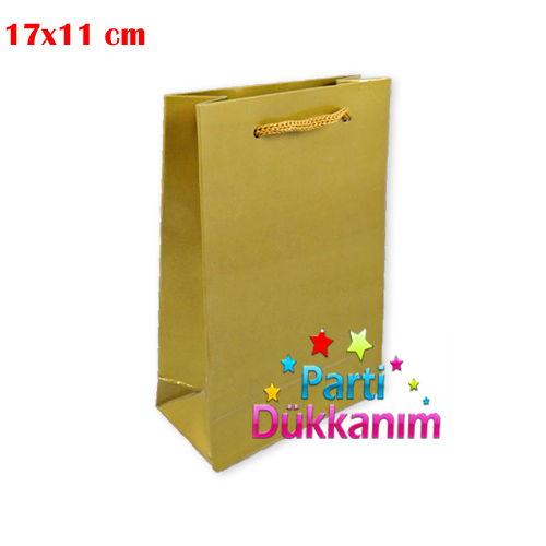 Dore Karton Çanta (11*17 cm)