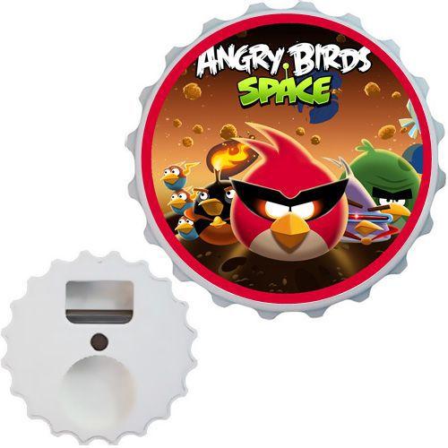 Angry Birds Açacak Magnet 7cm, fiyatı