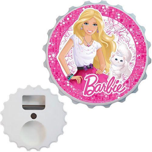 Barbie Açacak Magnet 7cm, fiyatı