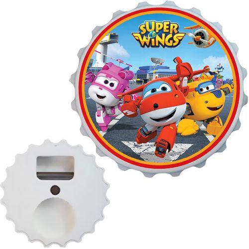 Harika Kanatlar Açacak Magnet 7cm, fiyatı