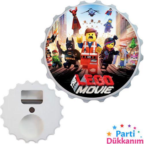 Lego Açacak Magnet 7cm, fiyatı
