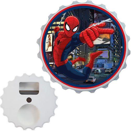 Spiderman Açacak Magnet 7cm, fiyatı