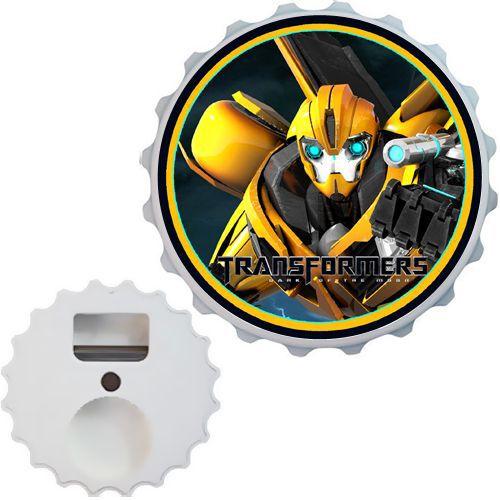 Transformers Açacak Magnet 7cm