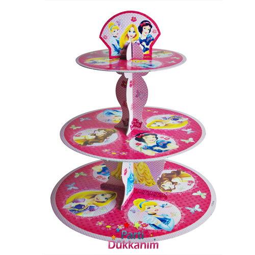 Prenses Kek Standı 3 Katlı, fiyatı