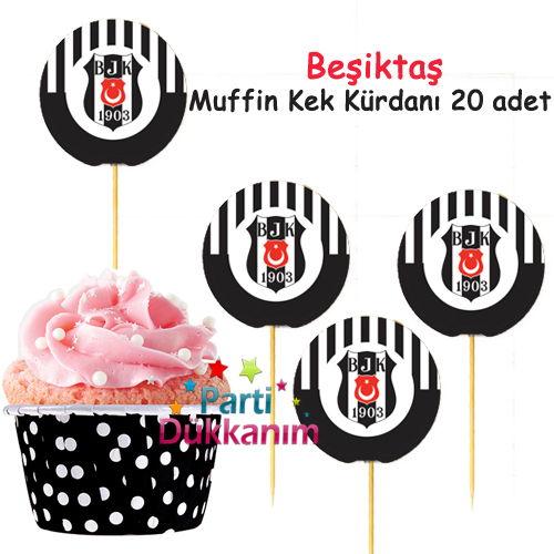 Beşiktaş Kürdan 20 Adet