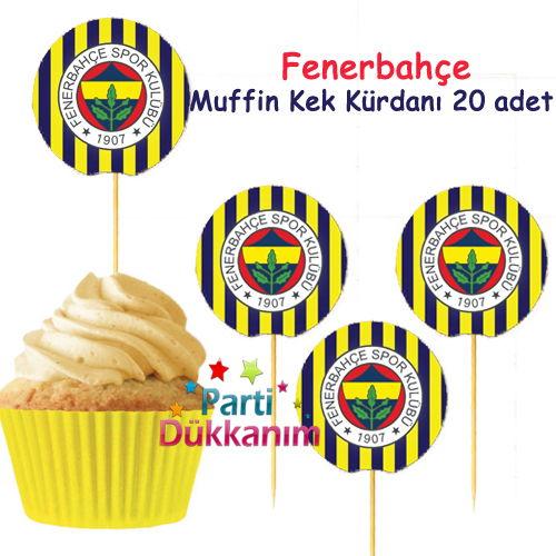 Fenerbahçe Kürdan 20 Adet