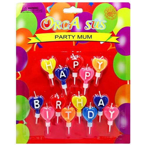 Happy Birthday Kalpli Pasta Mumu