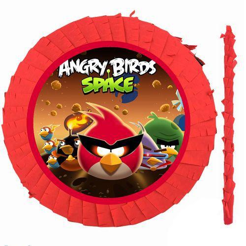 Angry Birds Space Pinyata (42 cm)